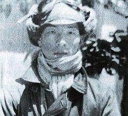 日本海軍航空隊 戦闘機搭乗員 荻谷信男