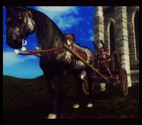 インペリアルキャノン 馬 03