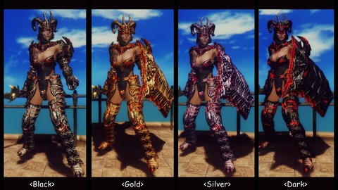 024 Daedric-Armor Color