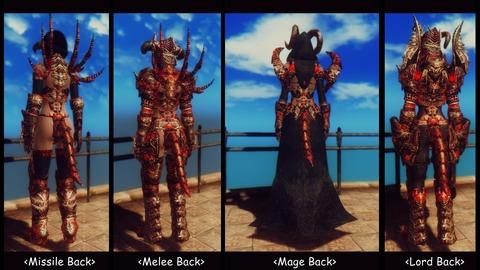 013 Daedric-Armor Back & Wing