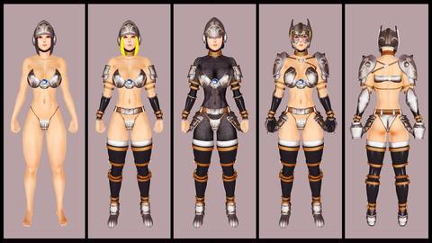 002 Armor