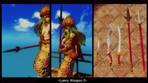 010 Lamia wepon 2
