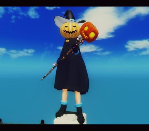 ハロウィン改 01