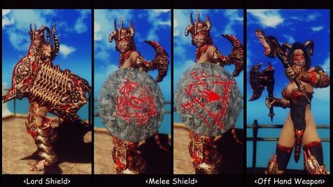023 Daedric-weapons Shierd