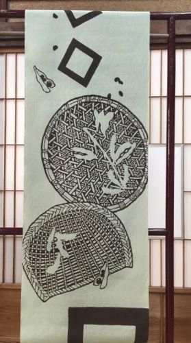 きもの春市2018 小倉充子氏浴衣新作 - 3
