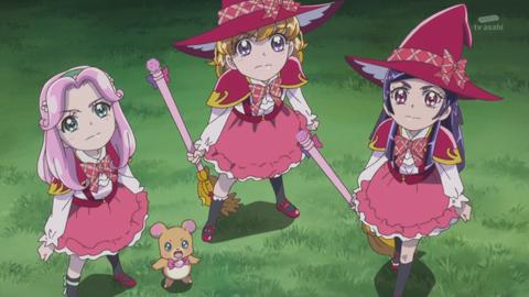 魔法つかいプリキュア第30話-358