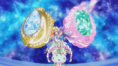 魔法つかいプリキュア第36話-377