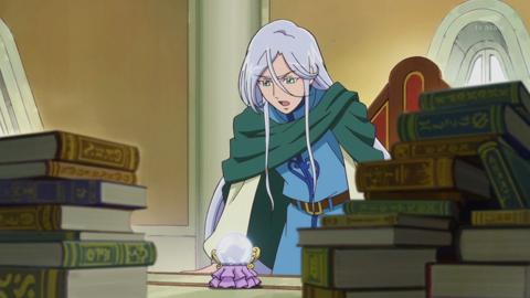 魔法つかいプリキュア第31話-609