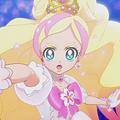 Go! プリンセスプリキュア 第30話 未来へ! チカラの結晶、プリンセスパレス!
