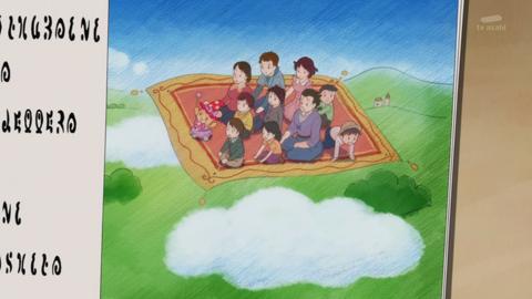 魔法つかいプリキュア第29話-644