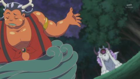 魔法つかいプリキュア第27話-504