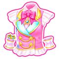 3DS アイカツスターズ! Myスペシャルアピール 紹介その2 ドレスメイクしよう!