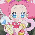 キラキラ☆プリキュアアラモード 第47話 大好きをとりもどせ! キュアペコリンできあがり!
