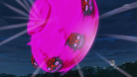 魔法つかいプリキュア第41話-577