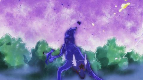 キラキラプリキュアアラモード第33話-528