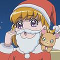 魔法つかいプリキュア! 第46話 魔法のクリスマス! みらい、サンタになる!?