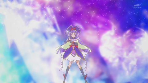 魔法つかいプリキュア第35話-503
