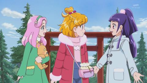 魔法つかいプリキュア第47話-209