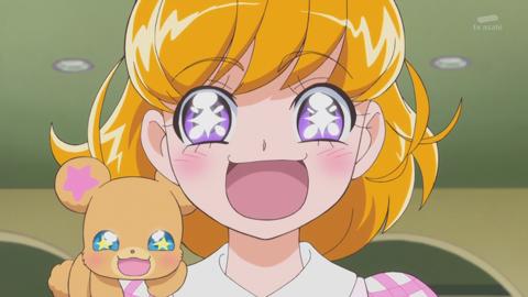魔法つかいプリキュア第36話-009