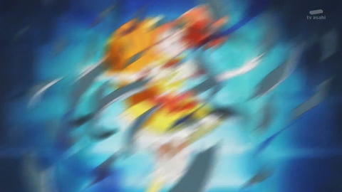 キラキラプリキュアアラモード第43話-408