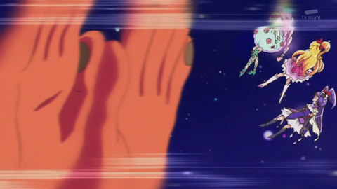 魔法つかいプリキュア第31話-244