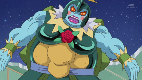 魔法つかいプリキュア第29話-421