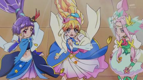 魔法つかいプリキュア第39話-534