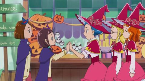 魔法つかいプリキュア第39話-278