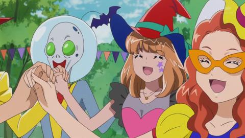 魔法つかいプリキュア第39話-834