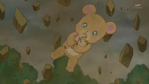 魔法つかいプリキュア第42話-408