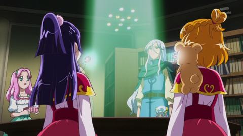 魔法つかいプリキュア第27話-024