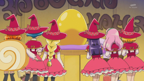 魔法つかいプリキュア第38話-791
