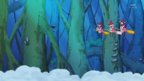 魔法つかいプリキュア第38話-372