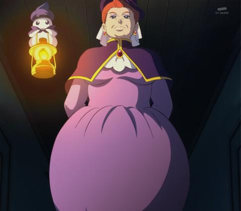 魔法つかいプリキュア第41話-237