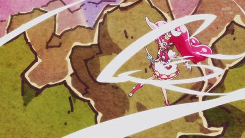 キラキラプリキュアアラモード第19話-726