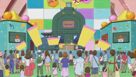 キラキラプリキュアアラモード第28話-456