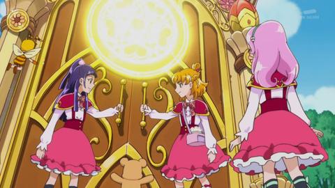 魔法つかいプリキュア第42話-721