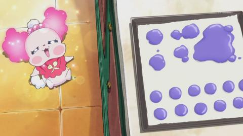 キラキラプリキュアアラモード第5話-377