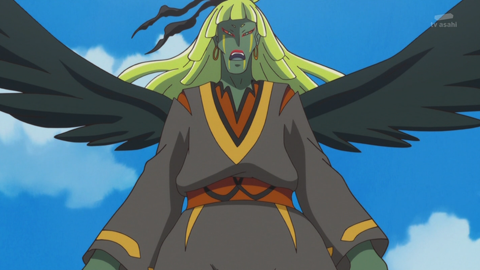 魔法つかいプリキュア第42話-343