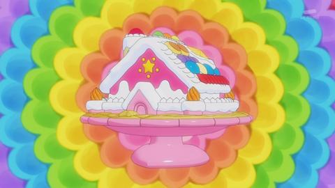 キラキラプリキュアアラモード第43話-442