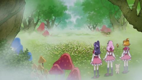 魔法つかいプリキュア第42話-727