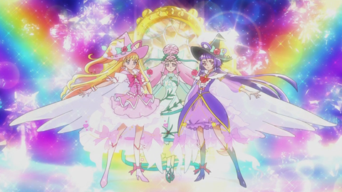 魔法つかいプリキュア第39話-781