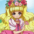 Go! プリンセスプリキュア 第18話 絵本のヒミツ! プリンセスってなぁに?