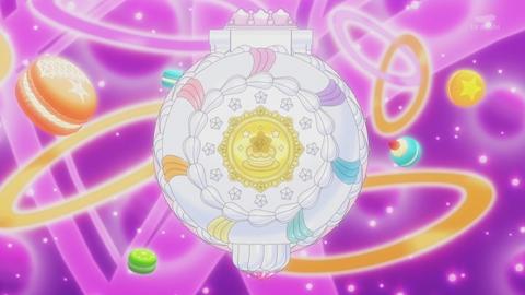 キラキラプリキュアアラモード第5話-659