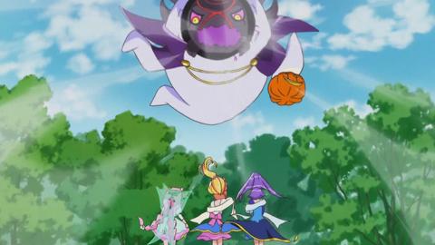 魔法つかいプリキュア第39話-532