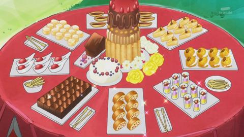 キラキラプリキュアアラモード第35話-099