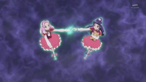 魔法つかいプリキュア第27話-343