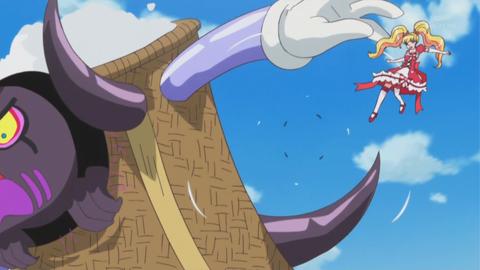 魔法つかいプリキュア第37話-691
