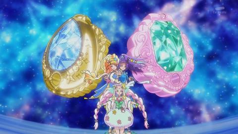 魔法つかいプリキュア第39話-525