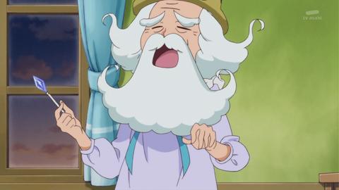 魔法つかいプリキュア第41話-233